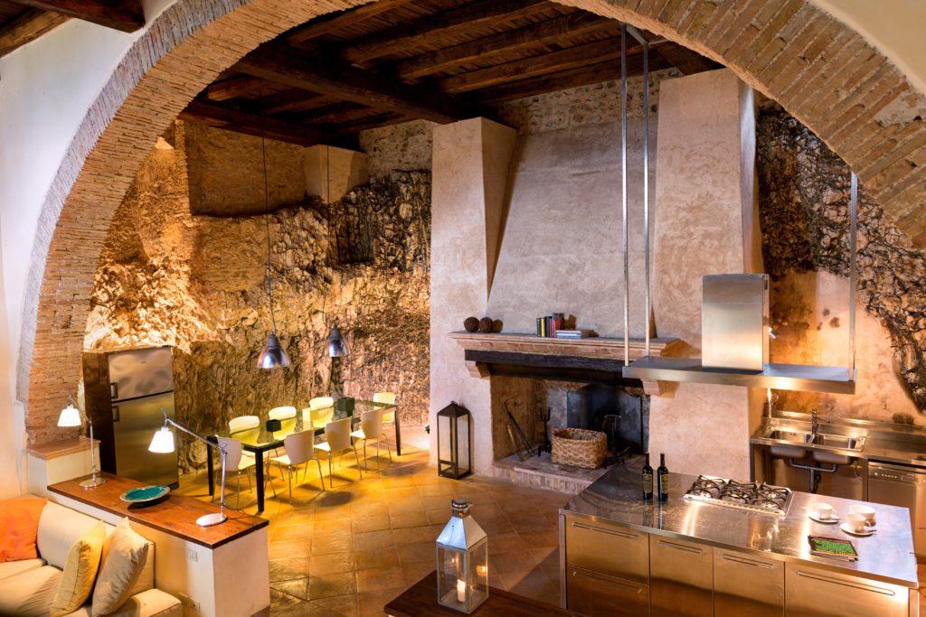 Villa della Genga (2)