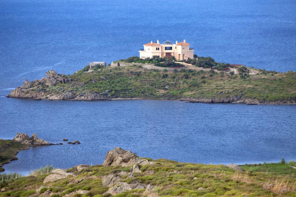Villa Talos 3