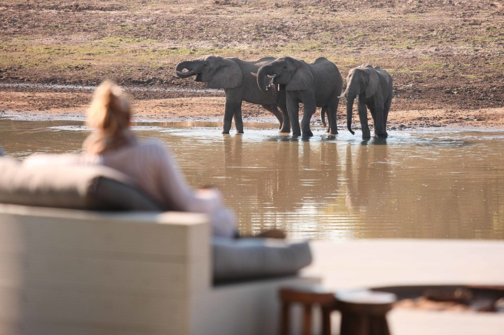 Best Safari Camp in Zambia, Luxury, Casalio Travel, Urlaub, Reisen