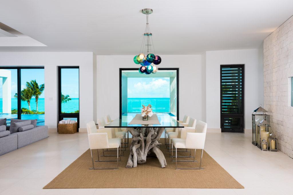 Turks and Caicos Newest luxury Villa rental, Casalio