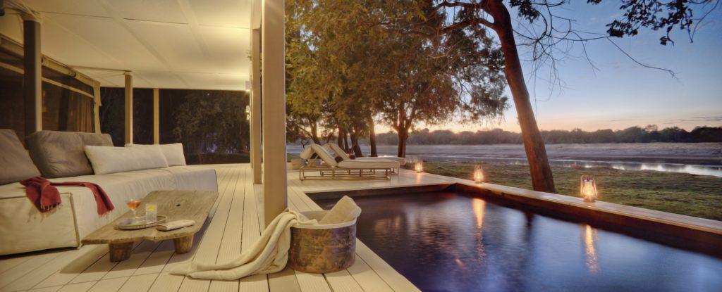 Best Safari Camp in Zambia, Luxury, Casalio Travel, Urlaub, Reisen