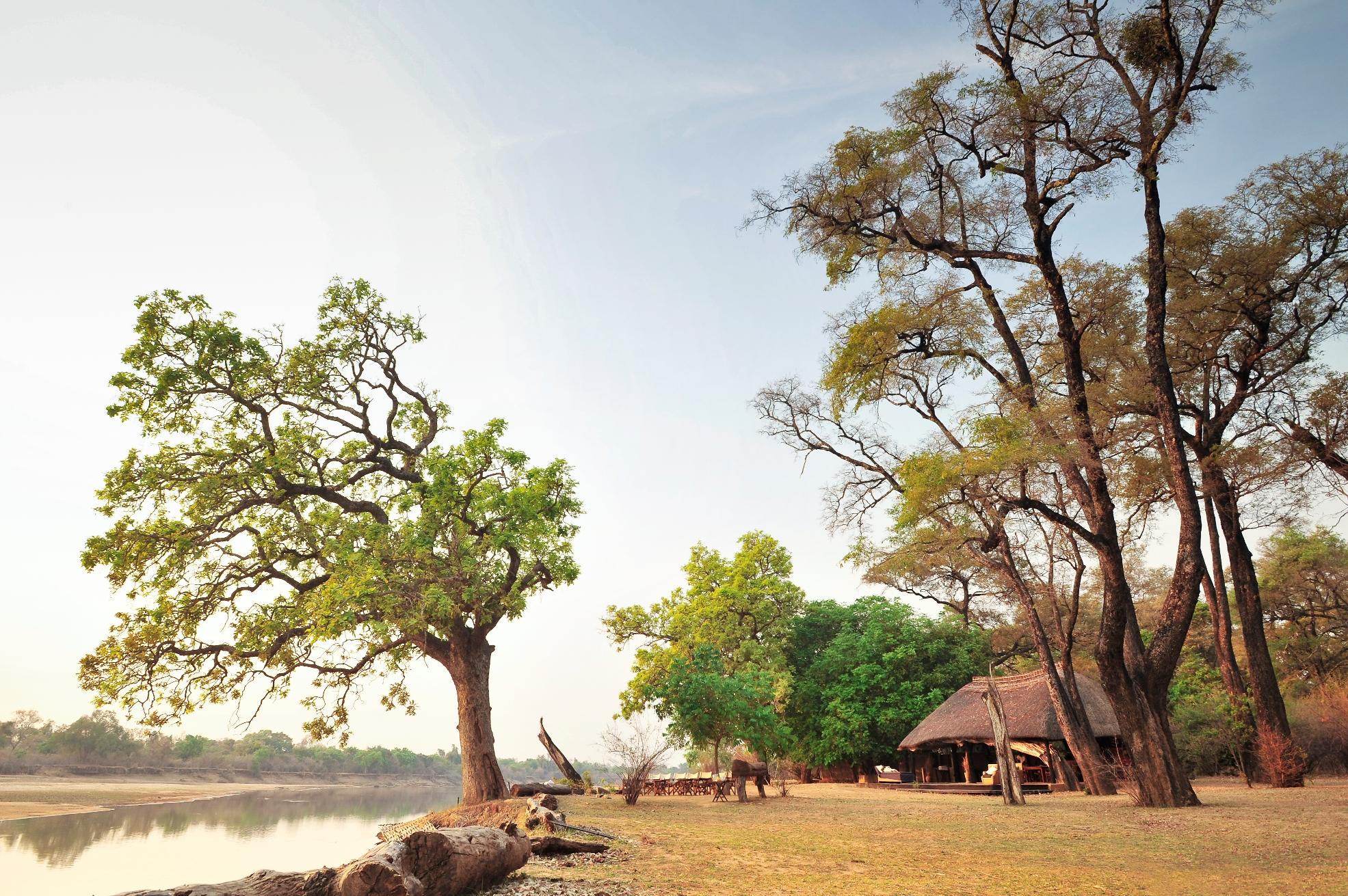 Best Safari Camp in Zambia, Casalio Travel, Reisen Urlaub, Luxury