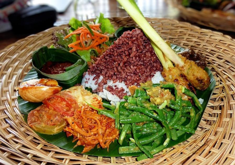 Bali Food 3