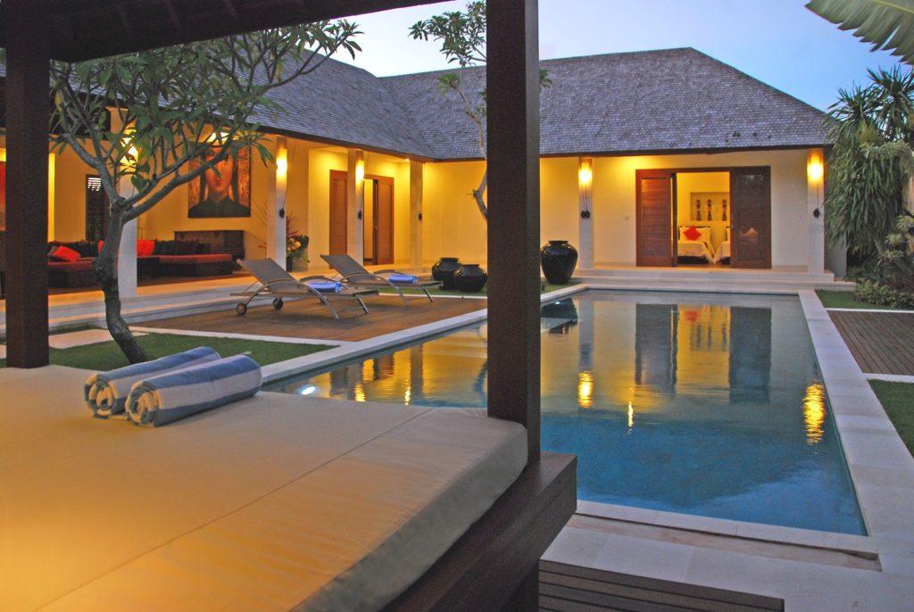 Vill Sadewa Bali