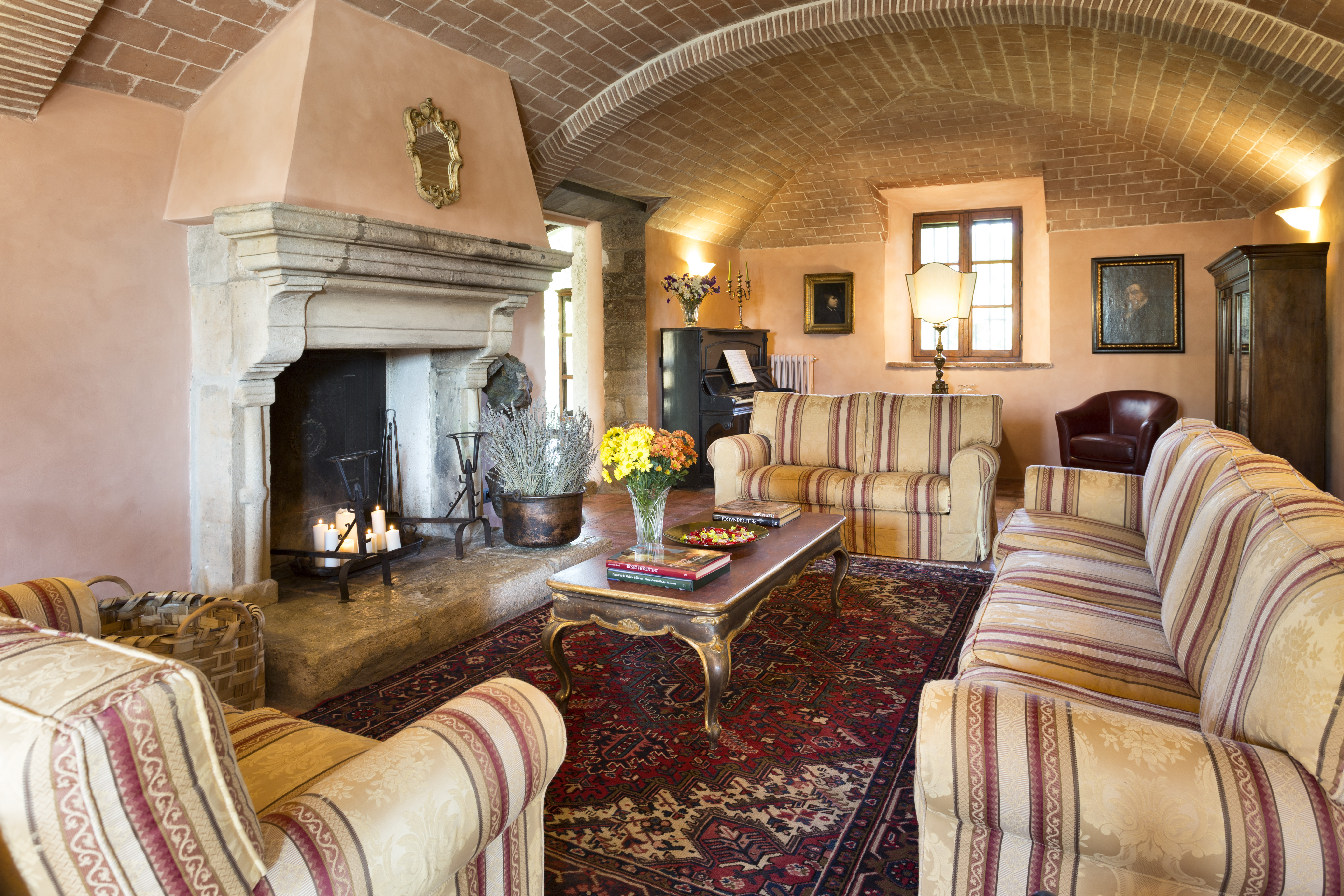 Top 10 Family Villas In Tuscany For 2018 Casaliotravel