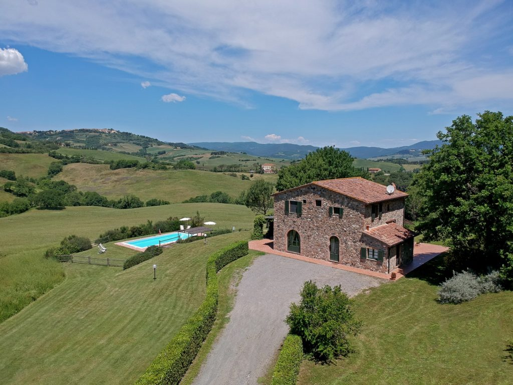 Villa-Caprese